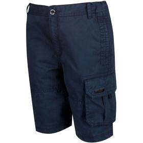 Regatta Shorewalk - Pantalones cortos Niños - azul